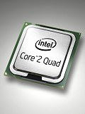 Intel Core 2 Quad Q6600 - Quad Core goes 'Mainstream'