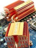 Exclusive: Gigabyte GA-N680SLI-DQ6 (NVIDIA nForce 680i SLI)