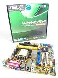ASUS M2A-VM HDMI (AMD 690G)