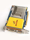 ASUS EN8600GT Silent 256MB GDDR3 (GeForce 8600 GT)