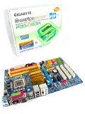 Gigabyte GA-P35-DS3R (Intel P35)