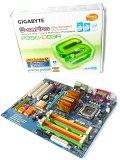 Gigabyte GA-P35C-DS3R (Intel P35)