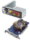 ASUS EN8600GT OC Gear 256MB DDR3