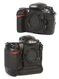 Preview - Nikon D3 and Nikon D300