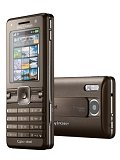 Sony Ericsson K770i review
