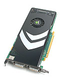 NVIDIA GeForce 8800 GT 512MB (Reference Card) review
