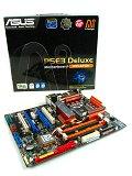 ASUS P5E3 Deluxe (Intel X38)
