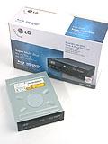 LG GGC-H20L (Blu-ray/HD DVD Combo Drive)