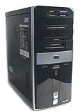 HP Pavilion Elite m9090a Desktop PC