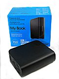 Western Digital My Book 750GB Home Edition