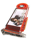 PowerColor Radeon HD 3870 X2 1GB