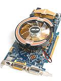 ASUS EN8800GS TOP 384MB (GeForce 8800 GS)