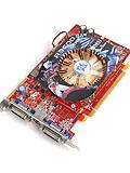 MSI R3650-T2D512-OC (Radeon HD 3650 512MB)