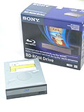 Sony BDU-X10S Internal Blu-ray Drive