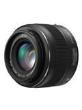 First Looks: Panasonic Leica DG Summilux 25mm f/1.4 ASPH Lens