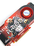 ATI Radeon HD 4870 512MB GDDR5 - Inching for the Apex