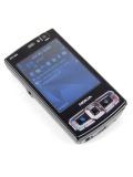 First Looks: Nokia N95 8GB