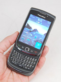 BlackBerry Torch 9800 - Getting it Right