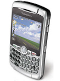 First Looks: Blackberry 8300 Curve