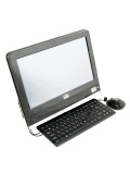 ASUS Eee Top ET1602 - Touching your Eee