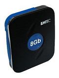 First Looks: Emtec Giga Cube