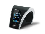 First Looks: Panasonic SC-SP100 iPod Speakers