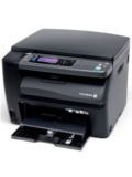 Fuji Xerox DocuPrint CM205b review