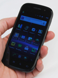 Google Nexus S - Succeeding the One