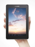 Huawei MediaPad - Mainstream Slate