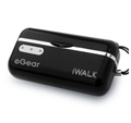 First Looks: eGear iWALK Portable iPod & iPhone Battery Charger