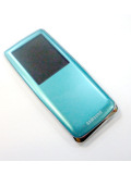 First Looks: Samsung YP-S3 Portable Media Player