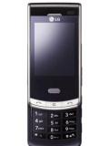 First Looks: LG KF750 Secret