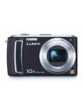 First Looks: Panasonic LUMIX DMC-TZ15