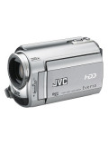 First Looks: JVC Everio GZ-MG330 Camcorder