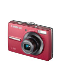 First Looks: Samsung L210 Compact Digital Camera