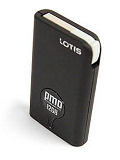 First Looks: LOTIS PMO 12GB Pocket Drive