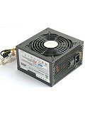 First Looks: Lian Li HPC-600-A12C PSU