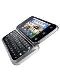 First Looks: Motorola Backflip