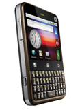 First Looks: Motorola CHARM