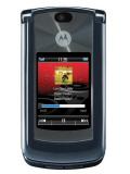 First Looks: Motorola Razr2 V8 Mobile Phone