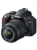 The Nikon D3100 - A Small Camera with a Giant Punch