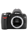 Nikon D40 Digital SLR Camera review