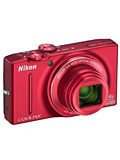 First Looks: Nikon Coolpix S8200