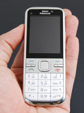 First Looks: Nokia C5