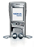 Nokia N91 review