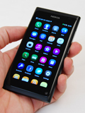 Nokia N9 - A Swan Song for Meego