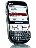 First Looks: Palm Treo 500v