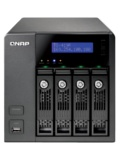 QNAP TS-419P II Turbo NAS - An Excellent NAS Box for the Home