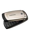 First Looks: Samsung SGH-X510