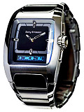Sony Ericsson MBW-100 Bluetooth Watch review